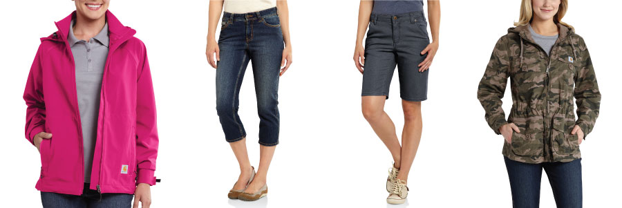 Introducing Women's Flame Resistant Clothing